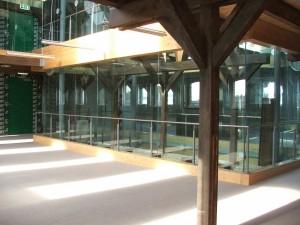 Installatieglas Wieringer Glas